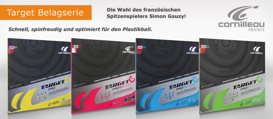 Cornilleau Target Pro Serie