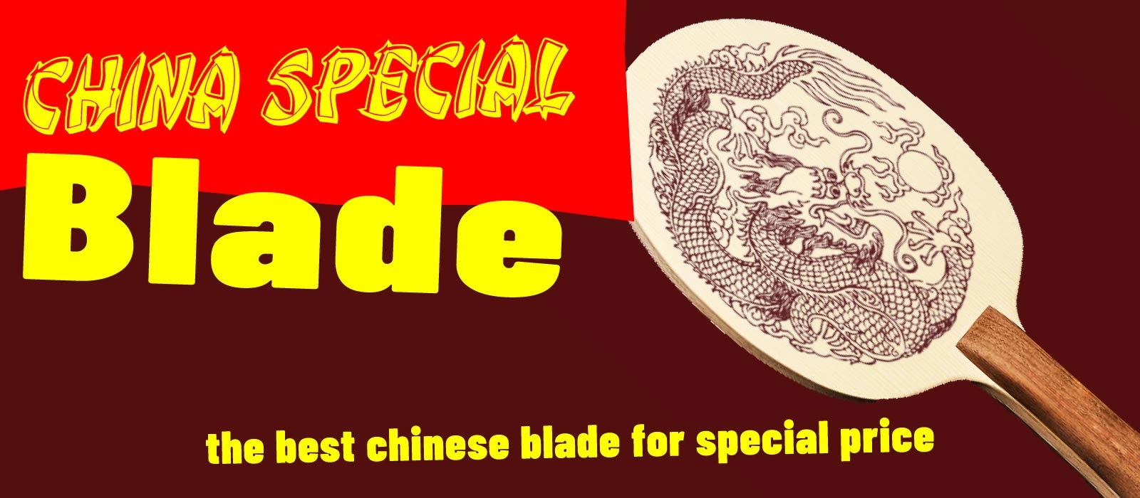 China-Special Blades - All - Off