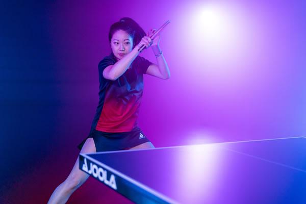 Lily Ann Zhang