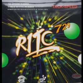 Tischtennisbelag RITC 729