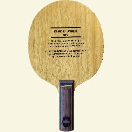 Tischtennisholz Avalox Blue Thunder 550