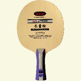Tischtennisholz Avalox J-Tech