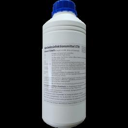 Handdesinfektionsmittel 1 Liter