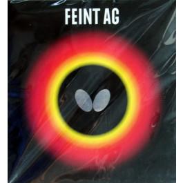 Tischtennisbelag Butterfly Feint AG (neues Cover)