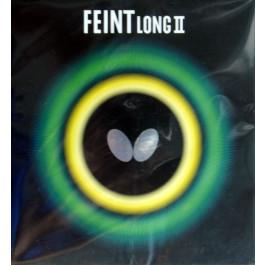 Tischtennisbelag Butterfly Feint Long II