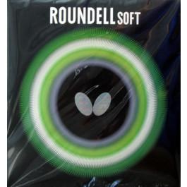 Butterfly Tischtennisbelag Roundell Soft (neues Cover)
