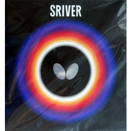Butterfly Tischtennisbelag Sriver (neues Cover)