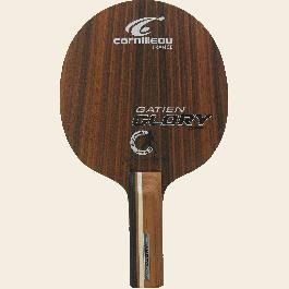 Tischtennisholz Cornilleau Gatien Glory Off