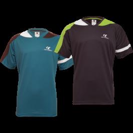 Tischtennis T-Shirt Action