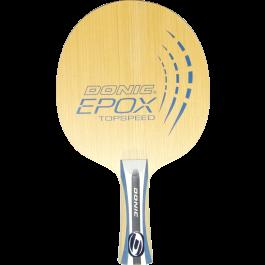 Tischtennisholz Donic Epox Topspeed