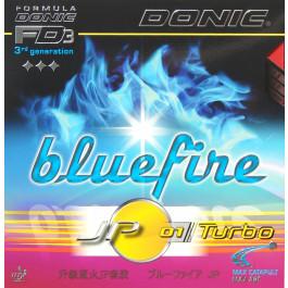 Tischtennisbelag Donic Bluefire JP 01 Turbo