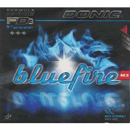 Tischtennisbelag Donic Bluefire M3