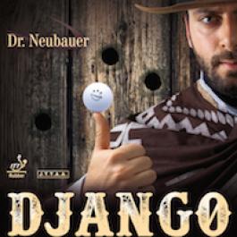 Tischtennisbelag Dr. Neubauer Django