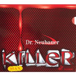 Tischtennisbelag Dr. Neubauer Killer
