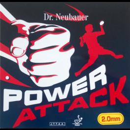 Tischtennisbelag Dr. Neubauer Power Attack