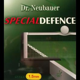 Tischtennisbelag Dr. Neuabauer Special Defence