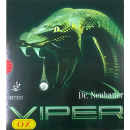 Tischtennisbelag Dr. Neubauer Viper