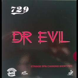Tischtennisbelag Friendship Dr. Evil