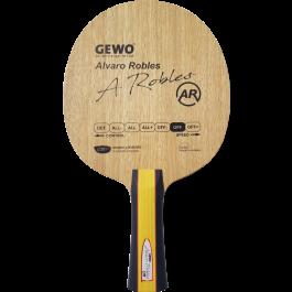 Tischtennisholz Alvaro Robles OFF Ansicht 1