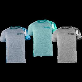 Gewo T-Shirt Arco