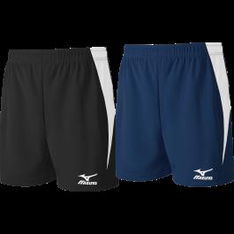 Mizuno Trad Shorts