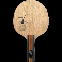 Tischtennisholz Nittaku Acoustic Carbon Inner
