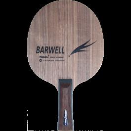 Tischtennisholz Nittaku Barwell