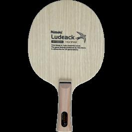 Nittaku Tischtennisholz Ludeack