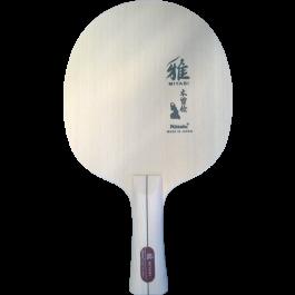Tischtennisholz Nittaku Miyabi