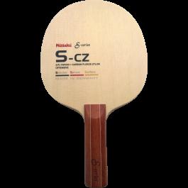 Tischtennisholz Nittaku S-CZ S-Serie