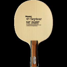 Tischtennisholz Nittaki Septear