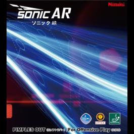 Tischtennisbelag Sonic AR