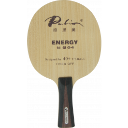 Tischtennisholz Palio Energy 04