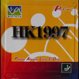 Tischtennisbelag Palio HK1997 Biotech