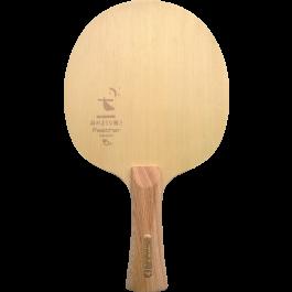 Tischtennisholz Sanwei Feather Carbon