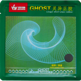 Ghost Pro