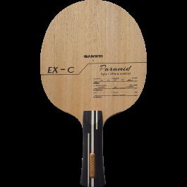 Sanwei Tischtennisholz Paramid Ansicht 1
