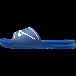 Mizuno - Relax Slide 2 blau