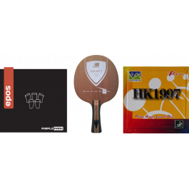 Tischtennisschläger Fertigschläger Premium