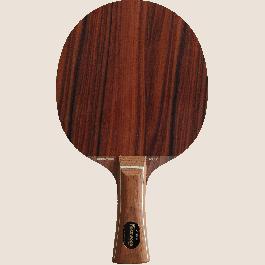 Tischtennisholz Stiga Rosewood NCT V