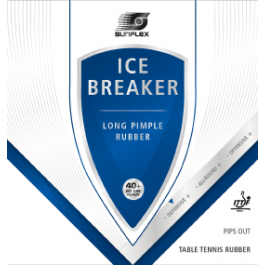 Tischtennisbelag Sunflex Ice Breaker