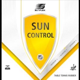 Tischtennisbelag Sunflex Sun Control