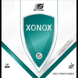 Tischtennisbelag Sunflex Xonox