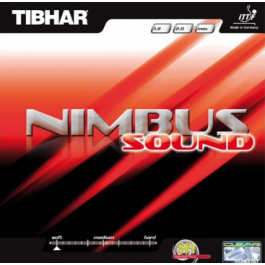 Tischtennisbelag Tibhar Nimbus Sound