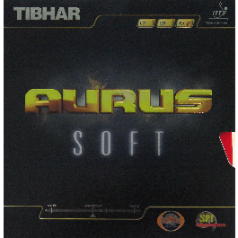 Tischtennisbelag Tibhar Aurus Soft