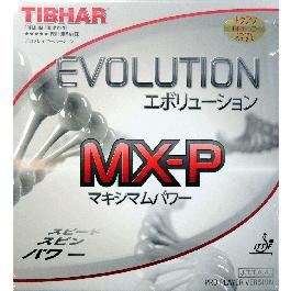 Tischtennisbelag Tibhar Evolution MX-P