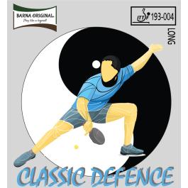 Tischtennisbelag Classic Defence