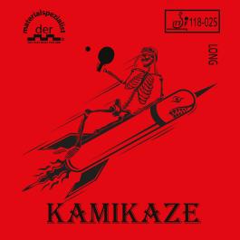 Tischtennisbelag Der Materialspezialist Kamikaze