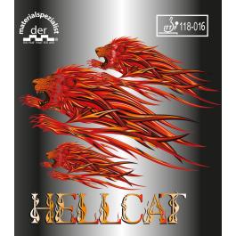 Tischtennisbelag Hellcat
