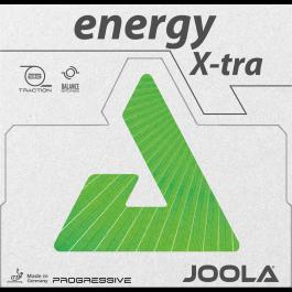 Tischtennisbelag Joola Energy Xtra